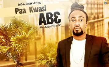 Paa Kwasi - Ab3 (Prod By A.T.O)