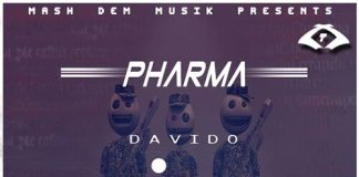Pharma - Davido If Refix (Prod By Krazy Beats)