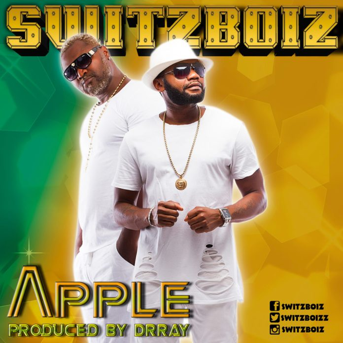 Switzboiz - Apple (Prod by Drraybeat)