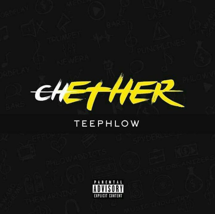 TeePhlow - Cheater (Mixed By WeAreGhg)