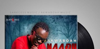 Akwaboah - Naadu (Prod By Skinny Willis)