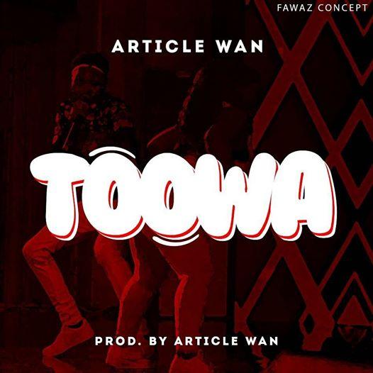 Article Wan - TOOWA