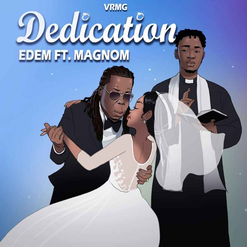 Edem – Dedication ft Magnom (Pro By B2 & Magnom)