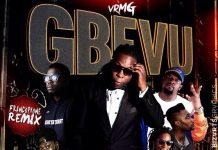 Edem – Gbevu (Francophone Remix) ft Guen, Kanaa, Flash Marley, Peewi, Nuclke'R (www.Ghanasongs.com)