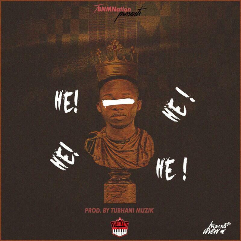 Download : Free Beat – Hehehe (Prod  By Tubhani Muzik
