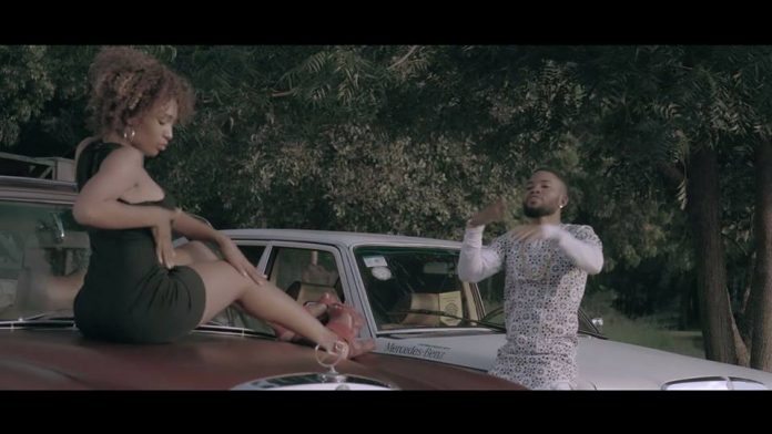 Gallaxy - Qualities (Official Music Video) www.Ghanasongs.com