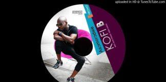Kofi B – Asomrodwe