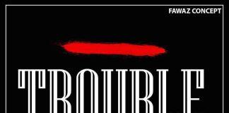 Medikal - Trouble Ft Ahtitude (Prod.By UnkleBeatz)