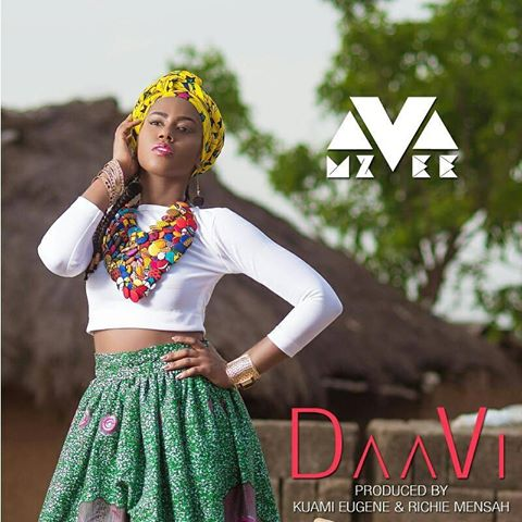 MzVee - DaaVi (Prod By Kuami Eugene & Richie)