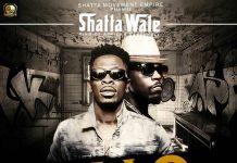 Shatta Wale - Allo ft. Kwaw Kese (Prod By Willsbeats)