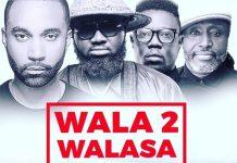 VVIP - Wala 2 Walasa Ft Bayku