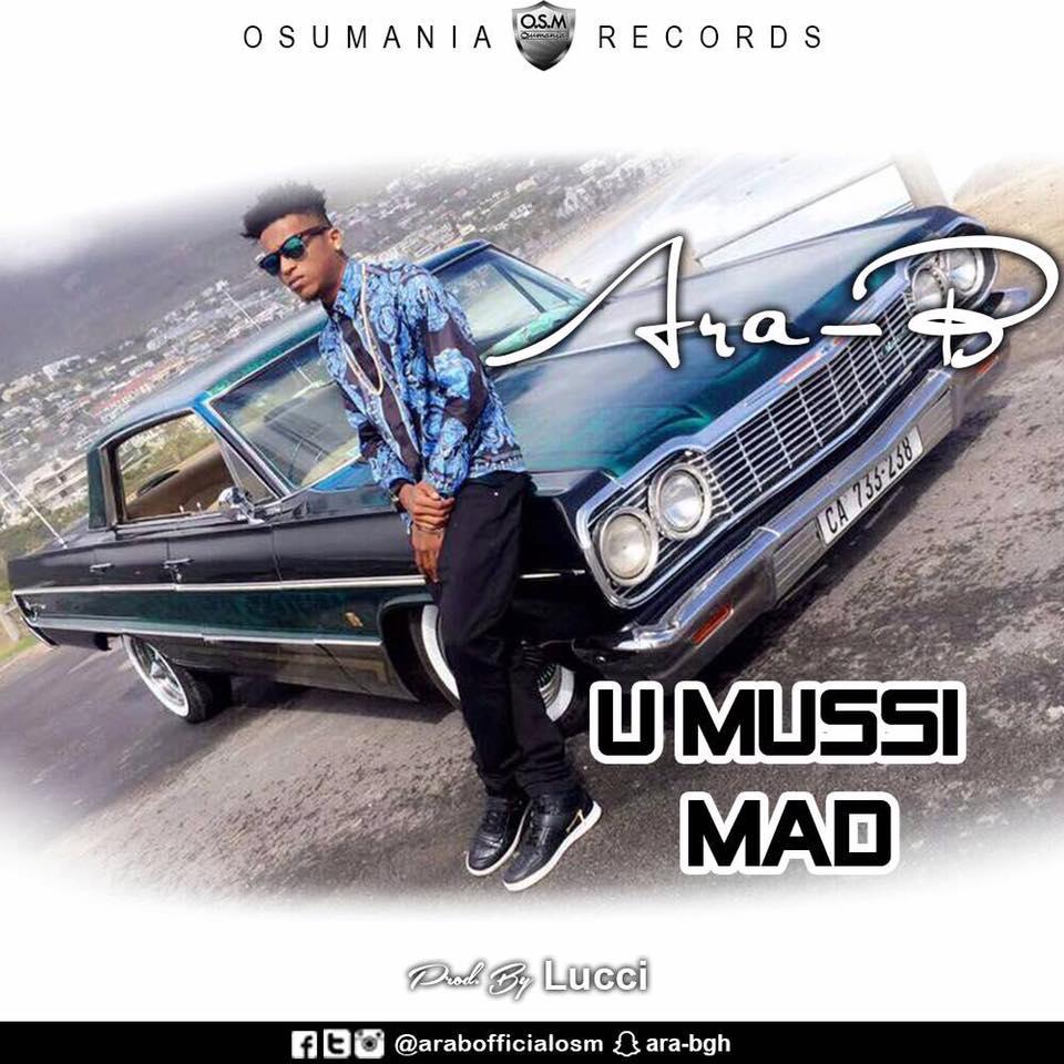 Download MP3 : Ara-b – U Mussi Maaad
