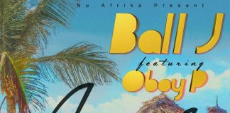 Ball J Ft Oboi P – Accra (Prod By Ball J)