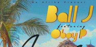 Ball J Ft Oboi P – Accra (Prod By Ball J)
