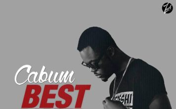 Cabum - Best Rapper (Prod By @cabumonline)