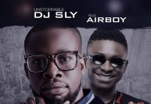 DJ Sly - Designer ft. Airboy (Prod By Reelz Beat)