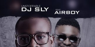 DJ Sly - Designer ft. Airboy (Prod By Reelz Beat)