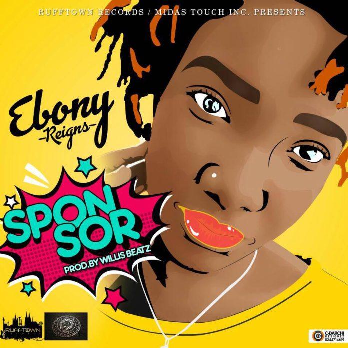 Ebony - Sponsor (Prod By Willisbeatz)