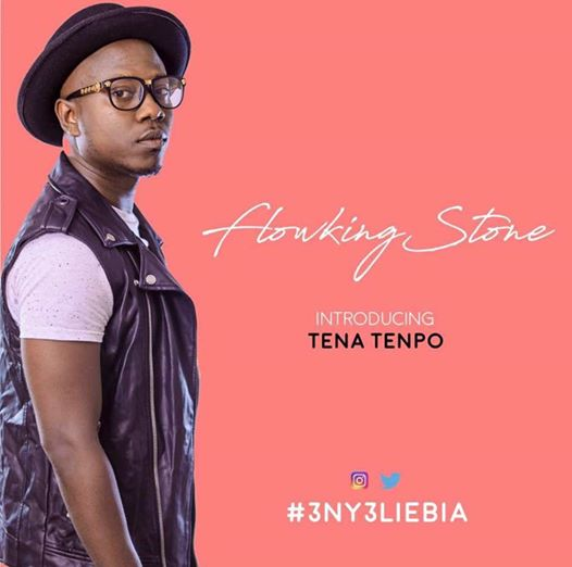 Flowking Stone - Enye Lie Biaa ft Tena Tenpo (Prod By Laxio Beatz)