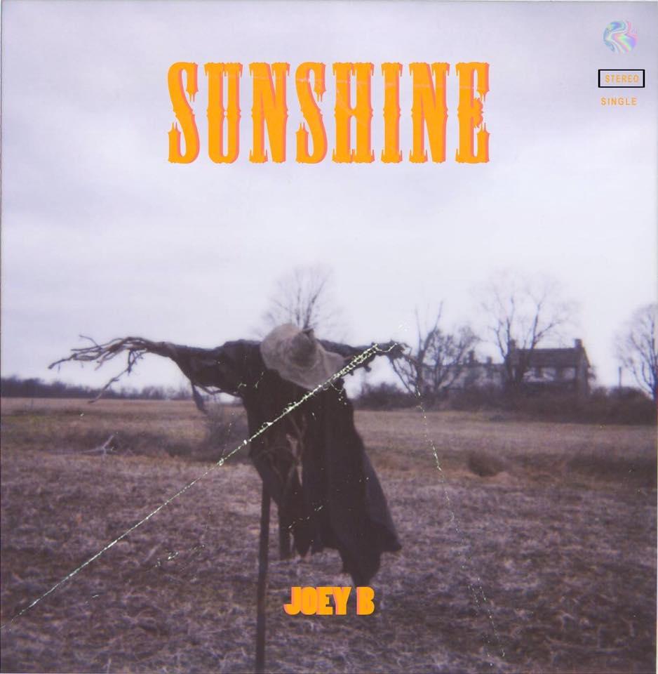 Joey B - Sunshine