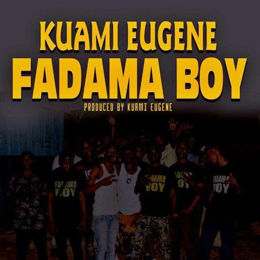 Kuami Eugene – Fadama Boy (Prod By Kuami Eugene)