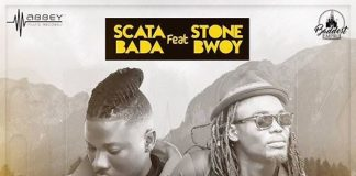 Scata Bada – 6 Packs ft StoneBwoy (Prod By King One Beatz)