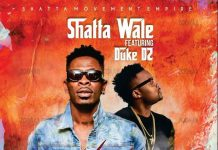 Shatta Wale Ft Duke D'Two - Victoria (Prod By Willsibeatz)