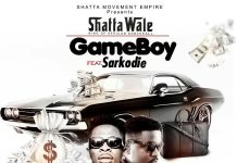 Shatta Wale Ft Sarkodie - Game Boy (Prod By Shawers Ebiem)