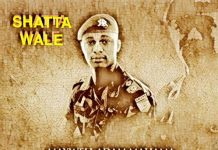 Shatta Wale - Maxwell Adam Mahama (Tribute Song)