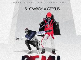 Showboy - Bie Mu Ft Geesus (Prod By Ivan Beatz)