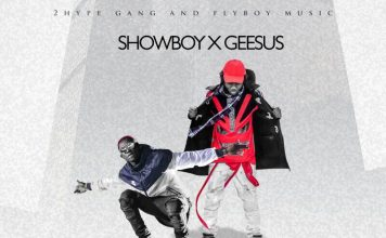 Showboy - Bie Mu Ft Geesus (Prod By Ivan Beatz)