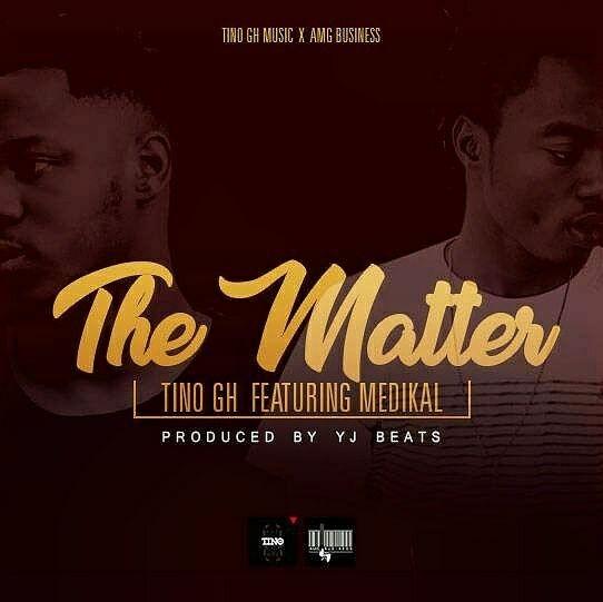 TinoGh ft Medikal - The Matter
