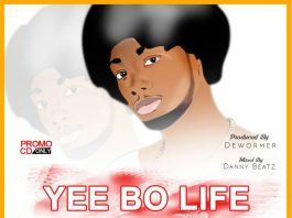 Win-B - Yee Bo Life (Prod By Danny Beatz)