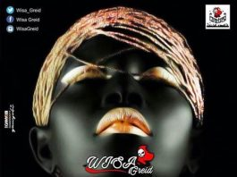 Wisa Greid - Make Up (Prod By Chapter Beatz)
