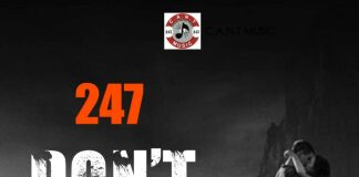 247 - Don't Pretend Feat Strongman (Prod By Frimpee)