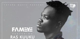 Fameye ft Ras Kuuku- 3b3fa (Prod By Vacs)