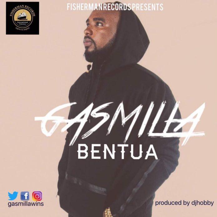 Gasmilla - Bentua (Prod By DJhobby)