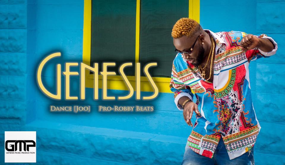 Genesis - Dance (Joo) (Prod. By Robby Beats)