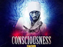 IWAN - Consciousness (Prod. By Spanky)
