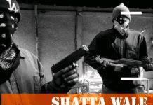 Shatta Wale - Magazine Release (Prod By Da Maker)
