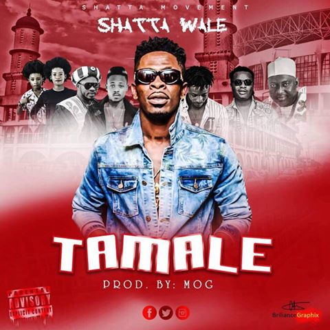 Shatta Wale - Tamale (Prod By M.O.G)