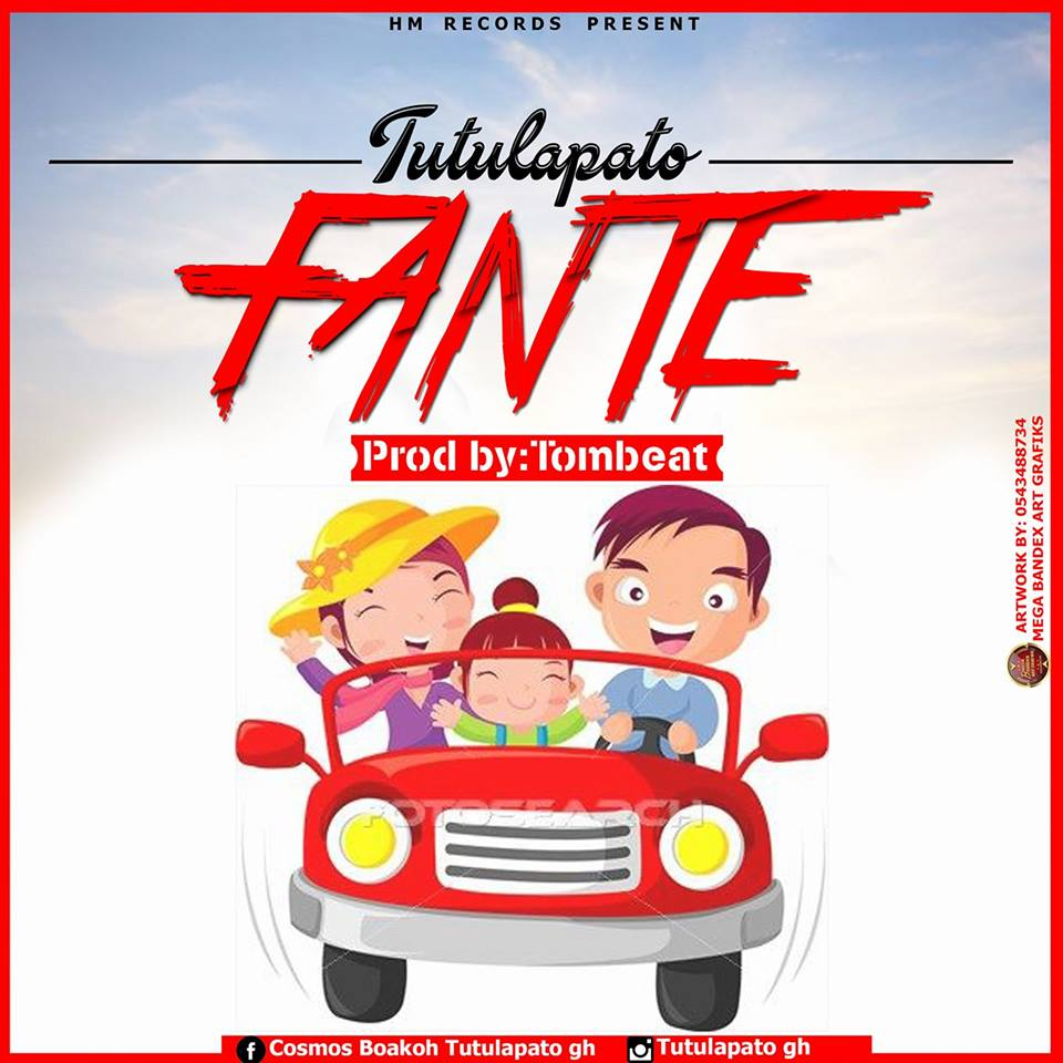 Tutulapato – Fante (Prod By TomBeat)