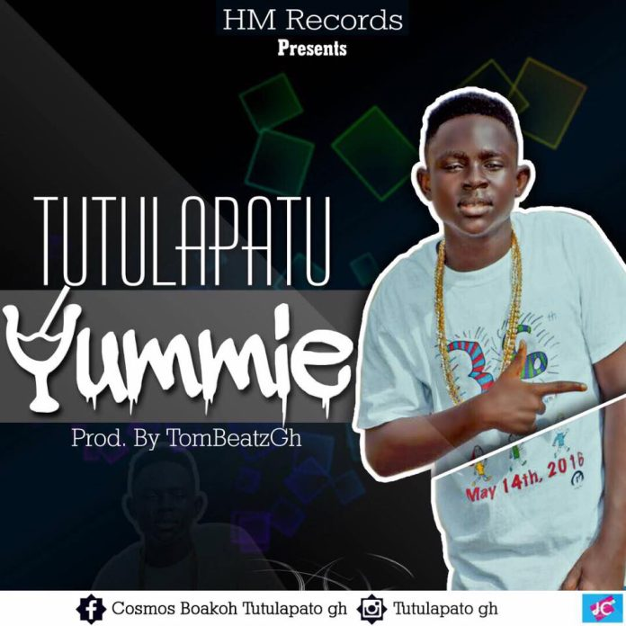 Tutulapato - Yummie (Prod By TomBeatzGh)