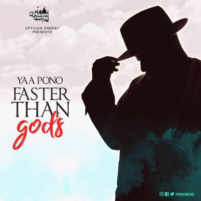 Yaa Pono - Love For You ft Sarkodie (Prod By Jay Twist)