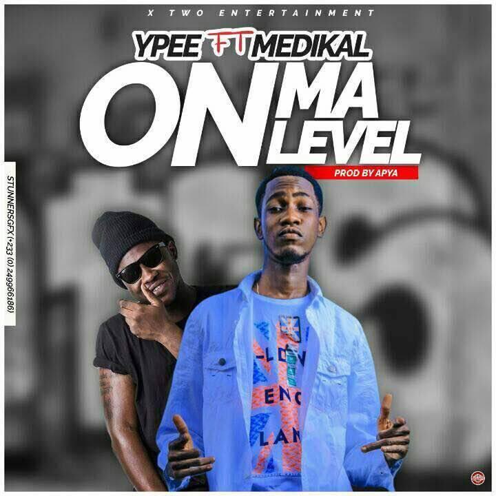 Ypee - On My Level ft Medikal (Official Video)