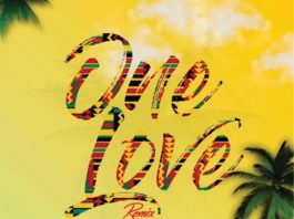 Atumpan Ft Bisa Kdei - One Love Remix