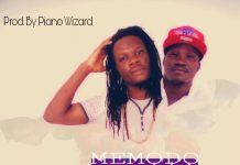 Ayigbe Junior Ft B-Cross - Memodo (Prod By Piano Wizard)