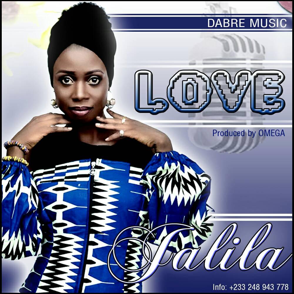 Jalila - Love (Prod. By Omega)