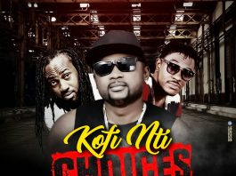 Kofi Nti - Choices Ft Paa Kwasi x Quarme Zaggy (Prod By Dr rayBeatz)