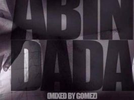 Lord Paper ft Magnom – Abin Dada (Mixed By Gomez)